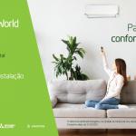 Green World oferece certificado energético